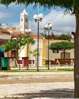 Foto da cidade de Jardim do Seridó