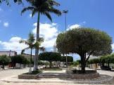 Foto da Cidade de Luís Gomes - RN
