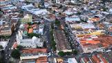 Foto da Cidade de Mossoró - RN