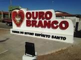 Foto da Cidade de Ouro Branco - RN