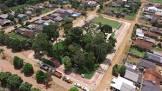 Foto da Cidade de Alto Paraíso - RO