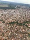 Foto da cidade de Cacoal