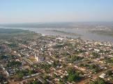 Foto da Cidade de Guajará - Mirim - RO