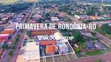 Foto da cidade de Primavera de Rondônia