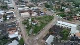 Foto da Cidade de Urupá - RO