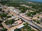 Foto da Cidade de Mucajaí - RR
