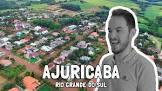 Foto da cidade de Ajuricaba