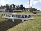 Foto da cidade de Barros Cassal