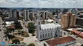Foto da cidade de Bento Gonçalves