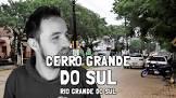 Foto da Cidade de Cerro Grande do Sul - RS