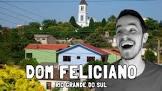 Foto da Cidade de Dom Feliciano - RS