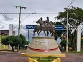 Foto da Cidade de Dom Pedrito - RS