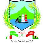 Foto da Cidade de Dona Francisca - RS