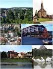 Foto da cidade de Gramado