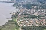 Foto da Cidade de Guaíba - RS