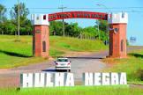 Foto da Cidade de Hulha Negra - RS