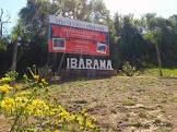 Foto da Cidade de Ibarama - RS