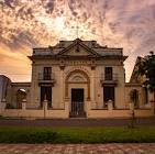 Foto da cidade de Itaqui
