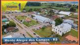 Foto da cidade de MONTE ALEGRE DOS CAMPOS