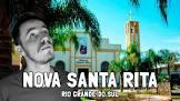 Foto da cidade de Nova Santa Rita
