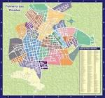Foto da cidade de Palmeira das Missões