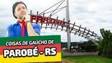 Foto da Cidade de Parobé - RS