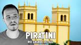 Foto da Cidade de Piratini - RS