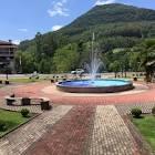 Foto da cidade de Poço das Antas