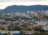 Foto da cidade de Santa Maria