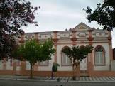 Foto da cidade de Santa Vitória do Palmar