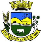 Foto da cidade de Santana da Boa Vista