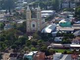 Foto da Cidade de Santo Cristo - RS