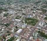 Foto da cidade de São Gabriel
