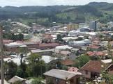 Foto da cidade de São Marcos