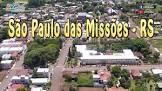 Foto da Cidade de São Paulo das Missões - RS