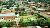 Foto da cidade de Taquari