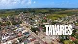Foto da Cidade de Tavares - RS