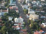 Foto da cidade de Três de Maio