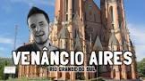 Foto da Cidade de Venâncio Aires - RS