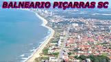 Foto da cidade de Balneário Piçarras