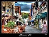 Foto da Cidade de Blumenau - SC