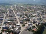 Foto da cidade de Braço do Norte