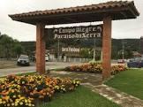 Foto da cidade de CAMPO ALEGRE