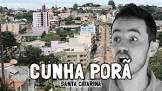 Foto da cidade de CUNHA PORA