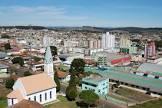 Foto da Cidade de Curitibanos - SC