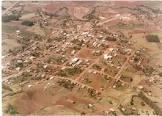 Foto da cidade de Guarujá do Sul