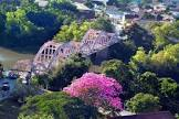 Foto da cidade de Indaial