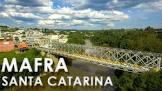 Foto da cidade de MAFRA