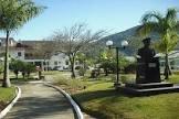 Foto da Cidade de Major Gercino - SC