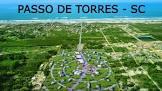 Foto da Cidade de Passo de Torres - SC